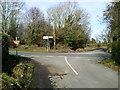 Priest Town Crossroads, Co Meath