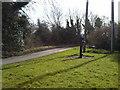 Water pump, Cheeverstown, Co Meath