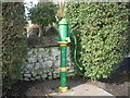 Water pump, Kilbride, Co Meath