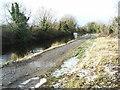 Royal Canal at Leixlip, Co. Kildare