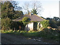 Gate lodge at Gibblockstown, Co. Meath