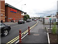 Tesco Stores, Kennedy Road, Navan