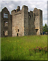 Castles of Leinster: Athlumney, Meath
