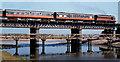 Laytown railway viaduct