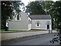 Church at Clonalvy, Co. Meath