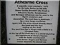 Info on Atcarne cross