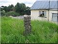 Wayside cross at Sarsfieldstown, Co. Meath