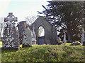 Crickstown Church (in ruins)