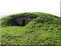 The Mound of the Hostages at Tara