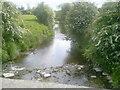 Broadmeadow River, Co Dublin