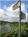 Royal Canal at Ballasport Bridge, Co. Meath