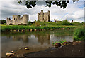 Castles of Leinster: Trim, Meath (1)