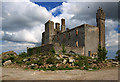 Castles of Leinster: Athcarne, Meath (2)