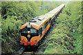 Tara Mines train at Logher (2)