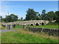 Beaumont Bridge, Kilsharvan, Co. Meath