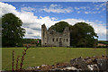 Castles of Leinster: Fennor, Meath