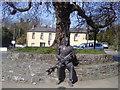 Seamus Ennis Statue, The Naul, Co Dublin