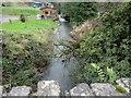 Delvin River by The Naul, Co. Dublin