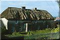 Farmhouse at Heathtown, Co. Meath